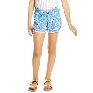 Lilly Pulitzer for Target girls shorts size 14/16